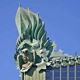 Christine Till - Chicago - Harold Washington Library