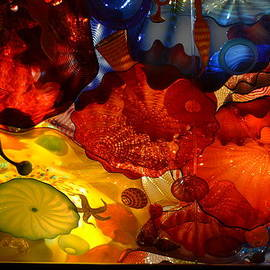 Chihuly-6 by Dean Ferreira