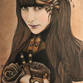 Sheena Pike - Chocolate