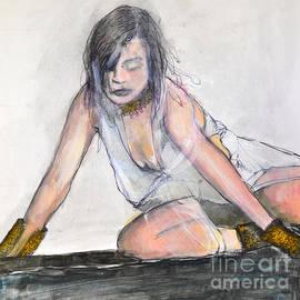 Diane montana Jansson - Choices