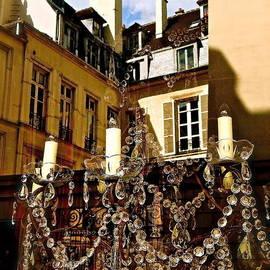 Chopin In Paris by Ira Shander
