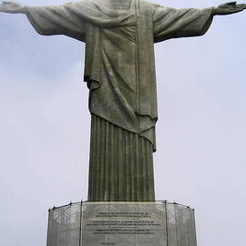 Jay Milo - Christ The Redeemer Rio