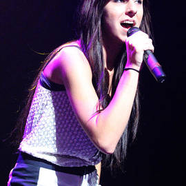 Christina Grimmie - 5923 by Gary Gingrich Galleries