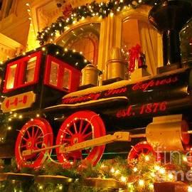 John Malone - Christmas Express