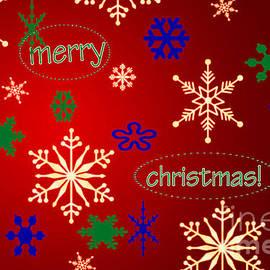 Tina M Wenger - Christmas Five