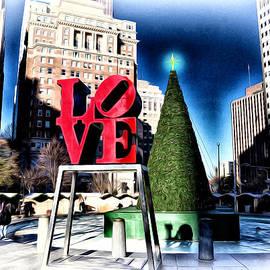 Bill Cannon - Christmas in Philadelphia