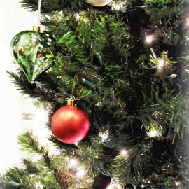 Joan  Minchak - Christmas Ornaments
