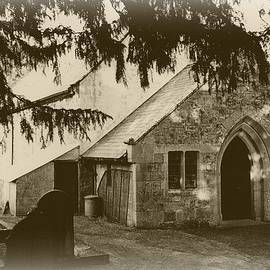 Marilyn Wilson - Church of St. Mary in Wales