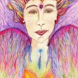 Lily Diamond - Cianna - The Angel of Creative Power