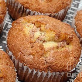 Andee Design - Cinnamon Crunch Muffins 3