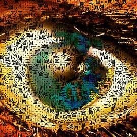 Marcello Cicchini - Circuit Eye