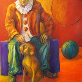 Circus by Dagmar Helbig
