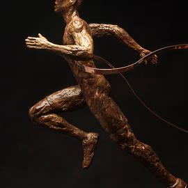 Adam Long - Olympic Runner Citius Altius Fortius