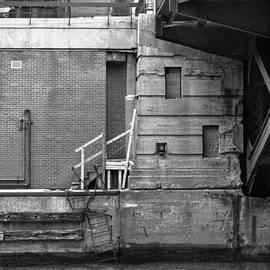 Mike Savad - City - Chicago IL - Failure