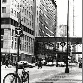 Kip Krause - Minneapolis - Urban City Life