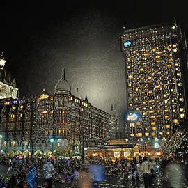 Manjot Singh Sachdeva - City Never Sleeps
