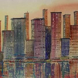 Robin Phillips - City on the Shore