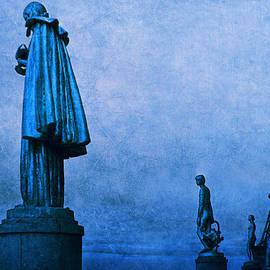 Clair De Lune by Claudia Moeckel