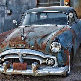 Tom Druin - Classic 1956 Packard-automobile