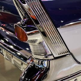 Betty Denise - Classic Buick Tail Light