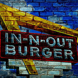 Classic Cali Burger 2.4 by Stephen Stookey