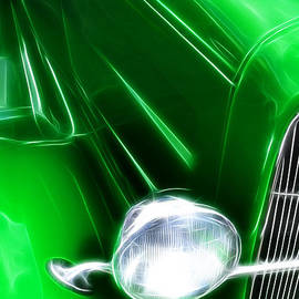 Bob Christopher - Classic Cars Beauty By Design 2