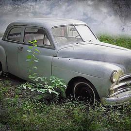 Brian Wallace - Classic Car
