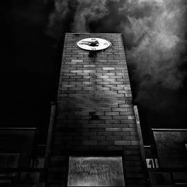 Brian Carson - Clock Tower No 110 Davenport Rd Toronto Canada