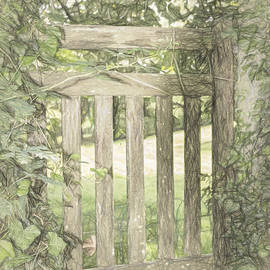 Closed By Nature by Elaine Teague