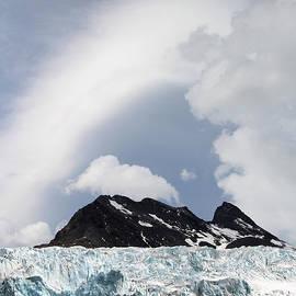 Clouds at Royal Bay by Ginny Barklow