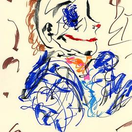 Rachel Scott - Clown Thug IV