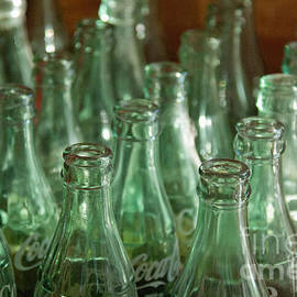 Coke Bottles by Alana Ranney