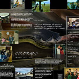 Colorado Activities P64 by Glenn Bautista