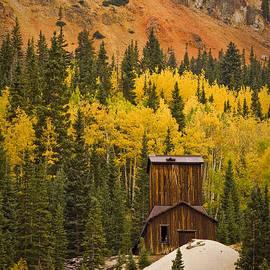 Colorado Gold by Rick Lesquier