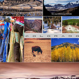 Janice Rae Pariza - Colorado Photo Blog