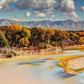 Bob Hislop - Colorado River