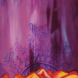 Shelby Robbins - Colorado Sunrise