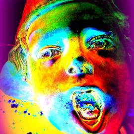 Ed Weidman - Colorful Boy