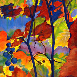 Tanya Filichkin - October Colors