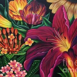 Paula Ludovino - Colors Garden