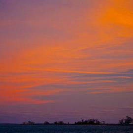 Karol Livote - Colors In The Sky