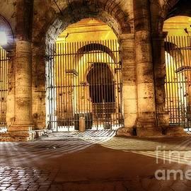 Colosseum Lights by Stefano Senise