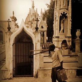 John Malone - Columbus Cemetary Havana