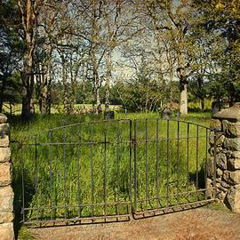 Marilyn Wilson - Colwood Pioneer Cemetery