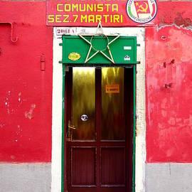 Communist Cell