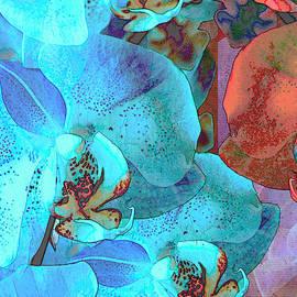 Lynda Lehmann - Complementary Blooms