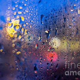 Pete Edmunds - Condensation 04 - Cafe