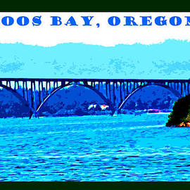 Joseph Coulombe - Coos Bay Oregon