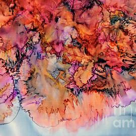 Addie Hocynec - Coral Garden