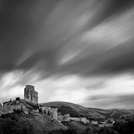 Vinicios De Moura - Corfe Castle